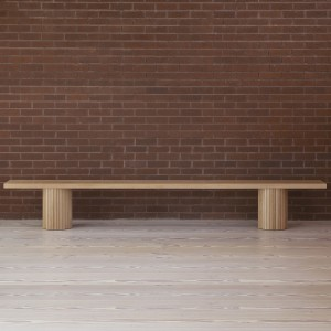 BARREL Bench