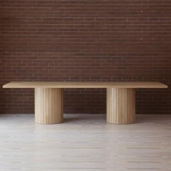 BARREL Dinning table