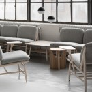 VON Coffee table