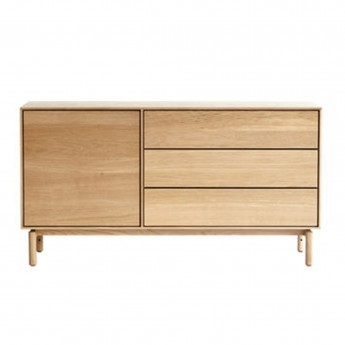 MODULO Small buffet