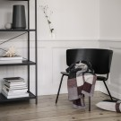 HERMAN lacquered lounge chair