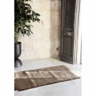 Tapis WAY blanc cassé