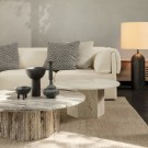 WONDER sofa 2 seaters - Karakorum