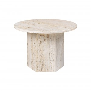 EPIC table S - travertine