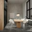 MOON table - 300 x 105