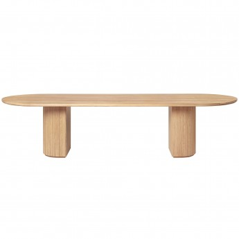 MOON table - 300 x 105