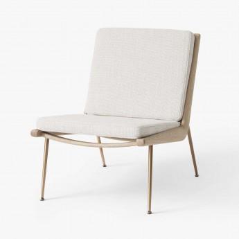 BOOMERANG HM1 armchair cream
