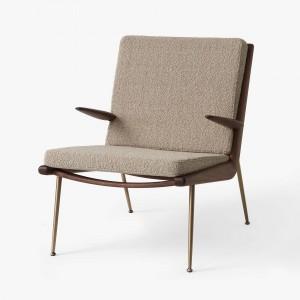 BOOMERANG HM2 armchair beige