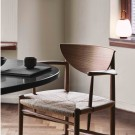 LUCCA table lamp moss
