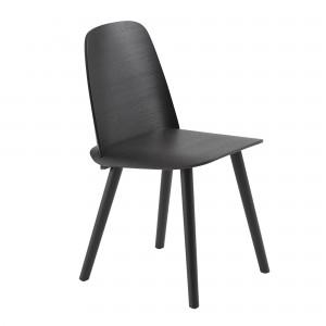 Chaise NERD noir