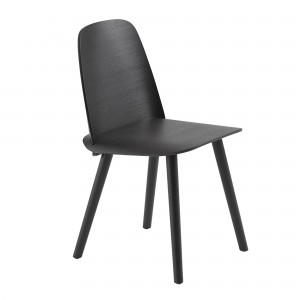 NERD chair black
