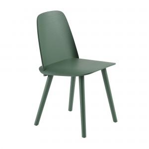 Chaise NERD vert