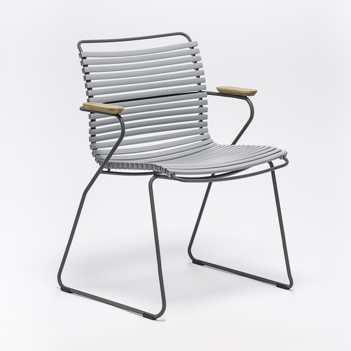 CLICK chair paprika
