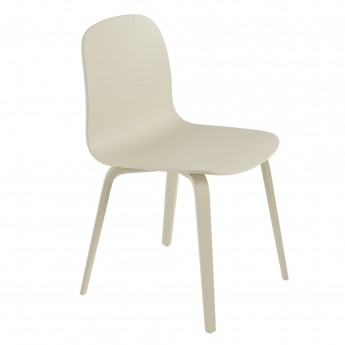 VISU chair woodbase