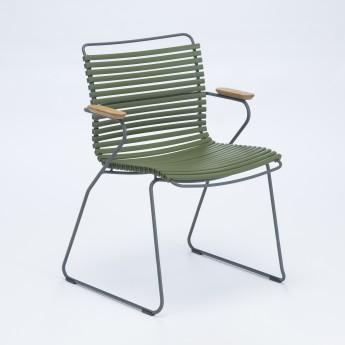 CLICK chair kaki