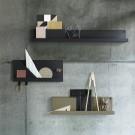 FOLDED shelf S
