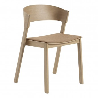 COVER SIDE chair - Upholstered