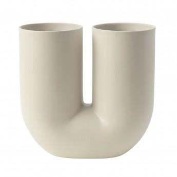 KINK Vase - Sand
