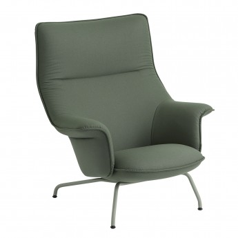DOZE Lounge chair - Ocean 80