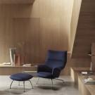DOZE Lounge chair - Ocean 80