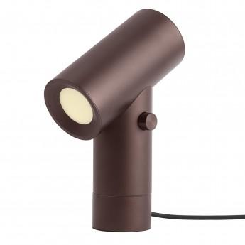 BEAM Lamp - Noir