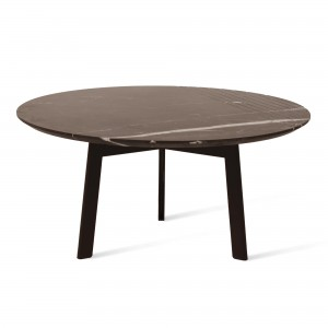 Table basse GROOVE - Ø72