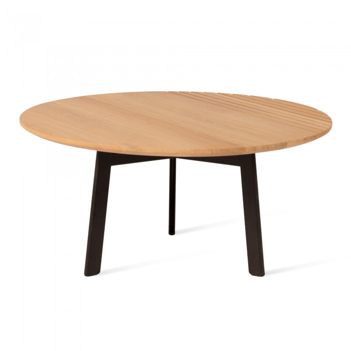 GROOVE Coffee table - Ø37