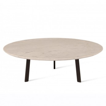 Table basse GROOVE - Ø37