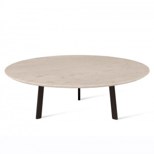 GROOVE Coffee table - Ø96