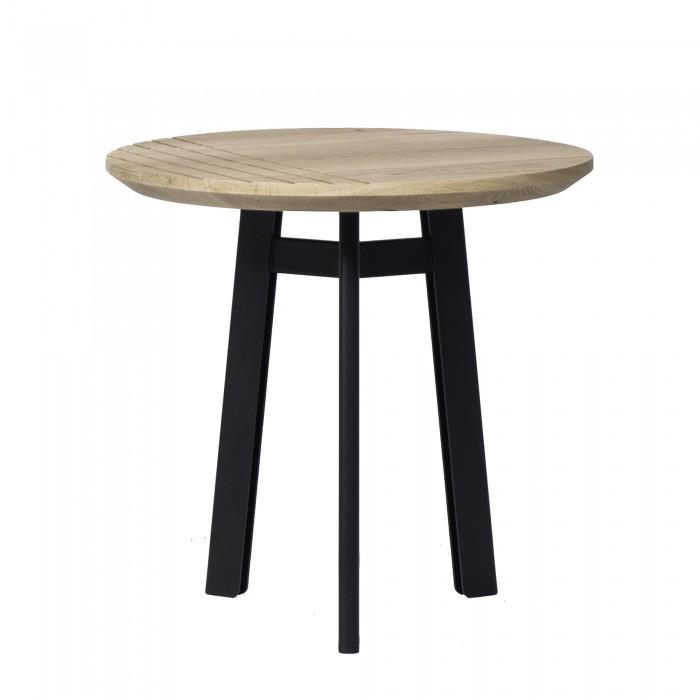 Table basse GROOVE - Ø37