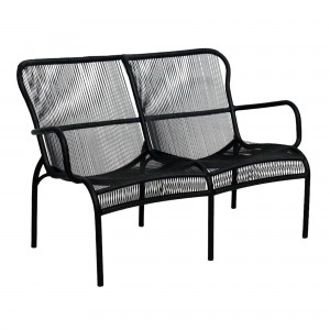 LOOP sofa - Black