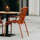 LOOP chair black