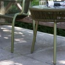 Table d'appoint LOOP ROPE