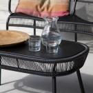 LOOP Coffee table - Black