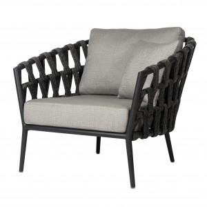 Chaise lounge LEO