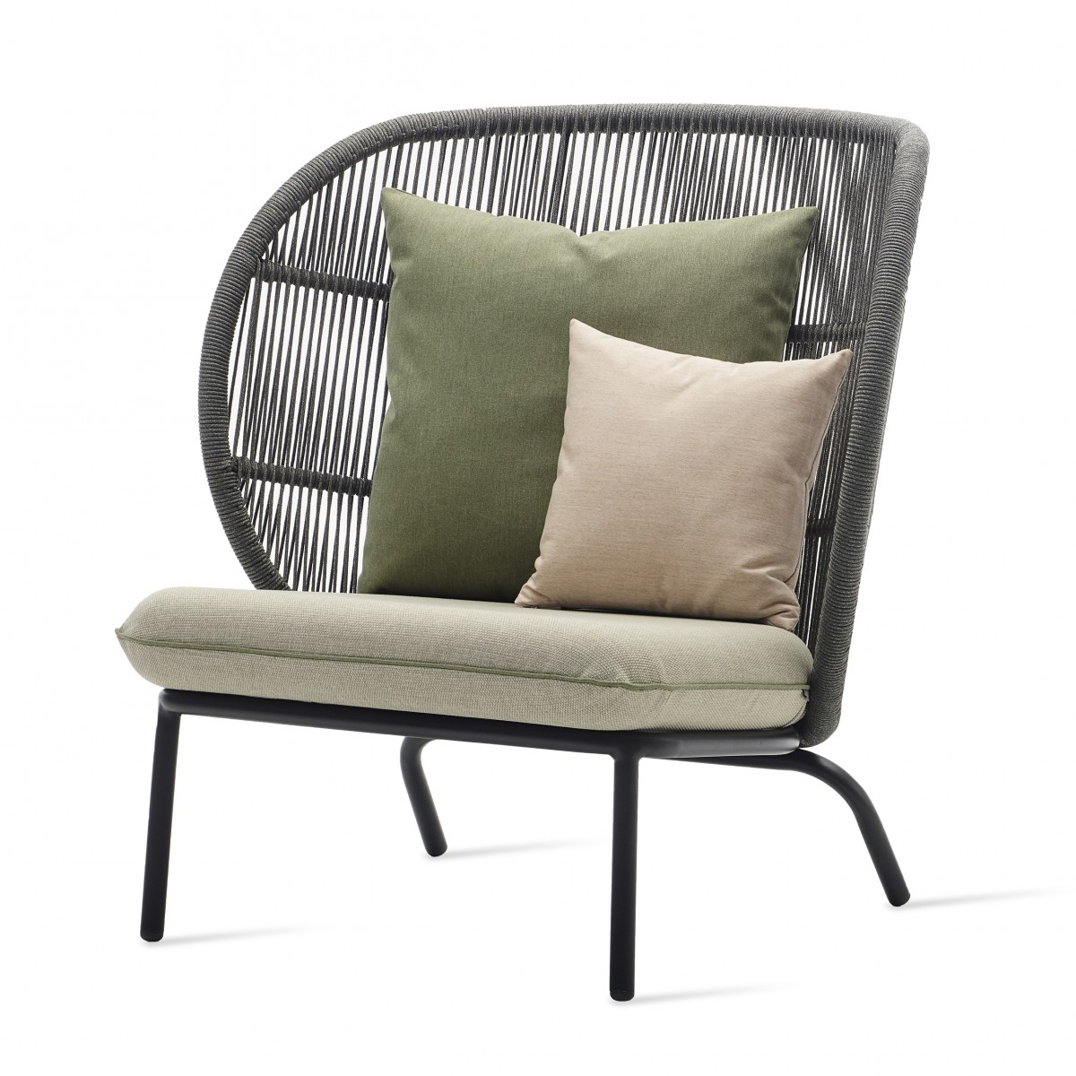 KODO COCOON Armchair - VINCENT SHEPPARD