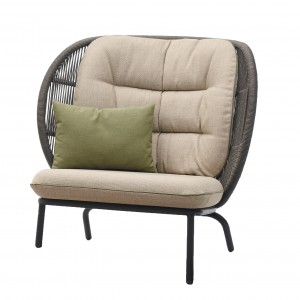 KODO COCOON Armchair - Cushion 2