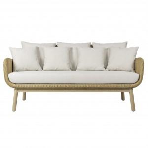 Canapé lounge ALEX - Chêne