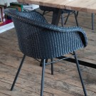 AVRIL Chair cantilever