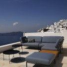 Chaise lounge LEVEL