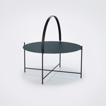 EDGE table Ø76