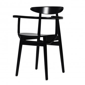 TEO Chair - Black