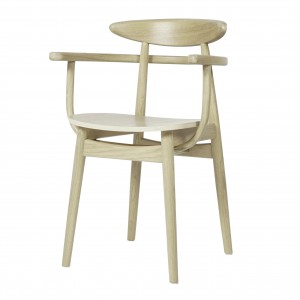 TEO Chair - Natural