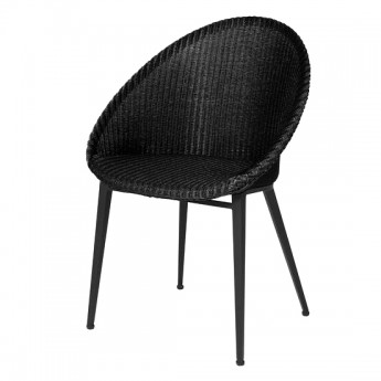 Chaise cantilever AVRIL