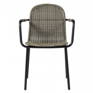 Chaise WICKED - Taupe