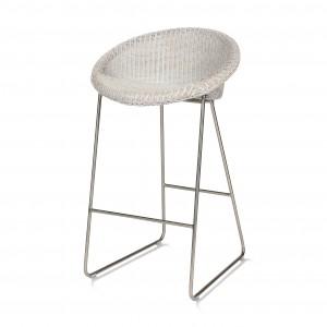 JOE Counter stool - Steel