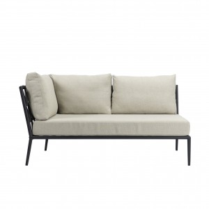 LEO modular sofa - Corner right