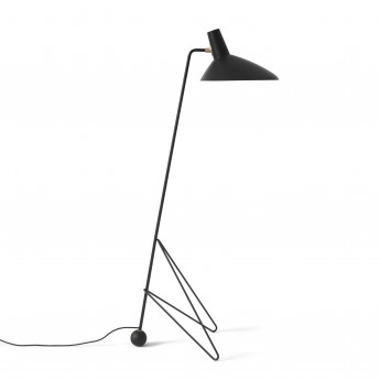 TRIPOD Floor Lamp - HM8 Black