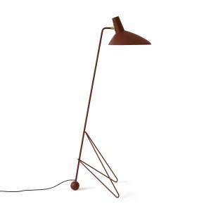 TRIPOD Floor Lamp - HM8 Maroon
