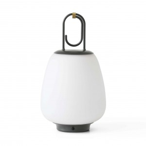 LUCCA table lamp - Moss